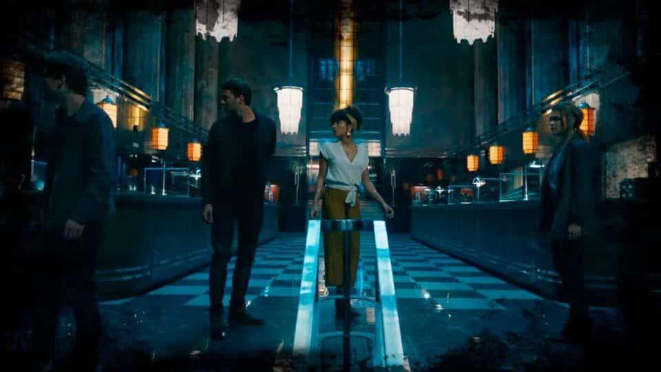 Confira o Trailer de 'Escape Room 2 Tensão Máxima'
