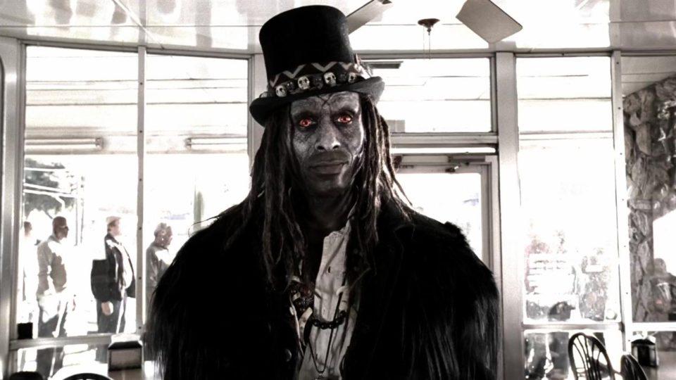 Papa legba ou barão samedi na 3ª temporada de american horror story (coven)