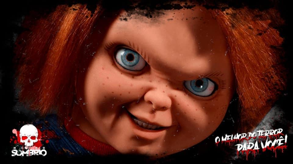 Série 'Chucky' tem trailer divulgado. Assista!