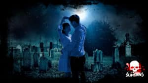 Dance comigo até o fim história de terror