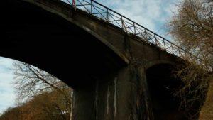 Os mistérios das pontes dos bebês que choram nos estados unidos