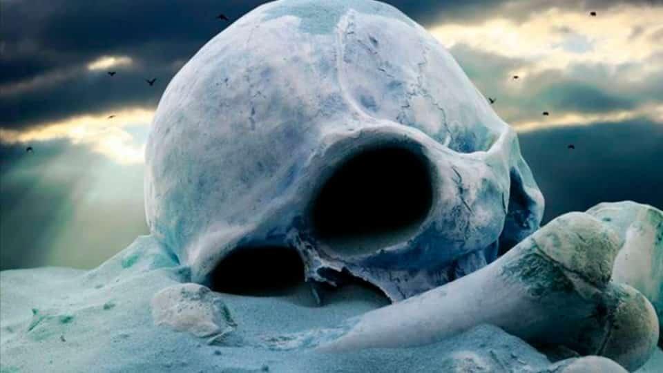 Cientistas identificam a principal causa provável do extermínio da Humanidade