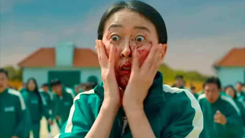 Netflix é processada por causa do sucesso da série 'Round 6'