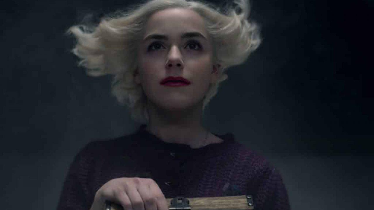 4ª temporada de 'O Mundo Sombrio de Sabrina' será a última - Mundo Sombrio 1