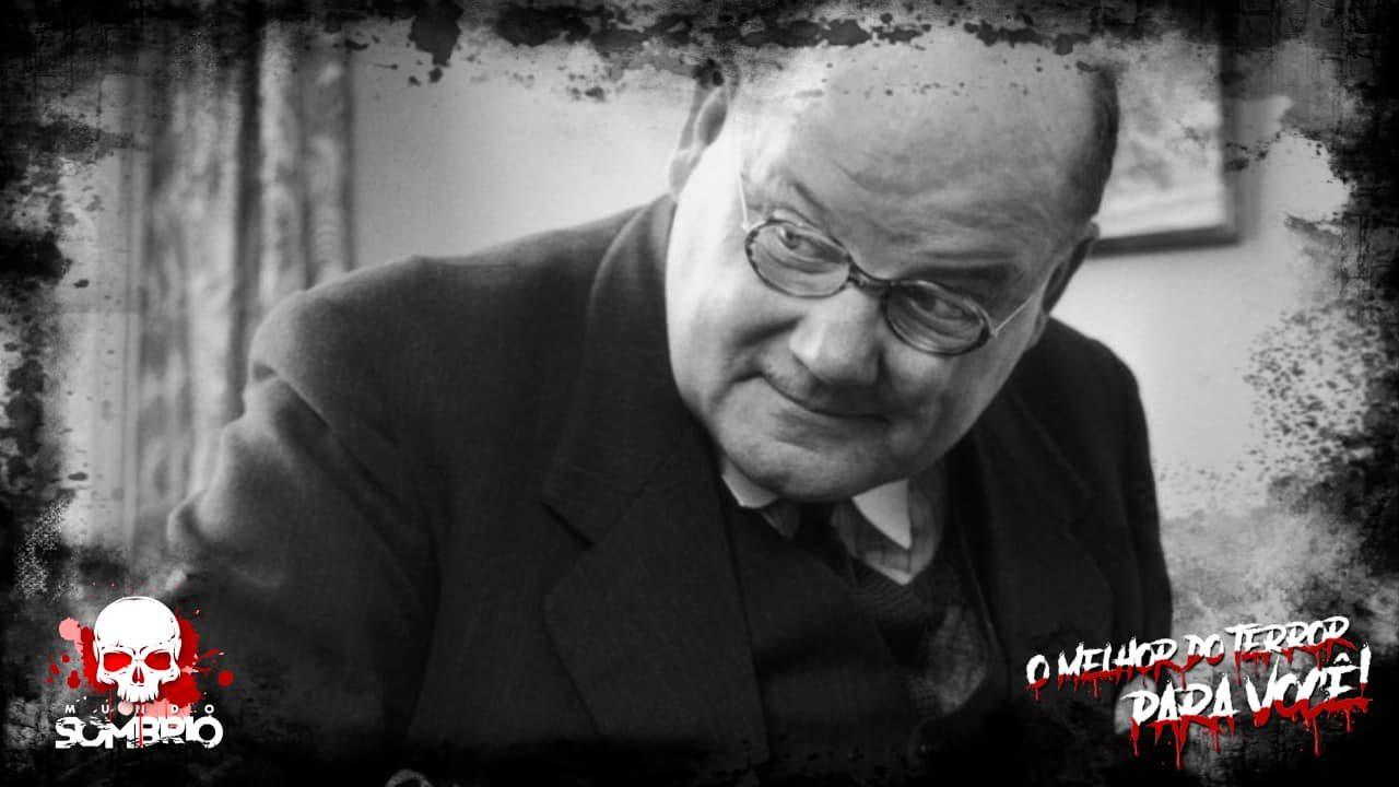 Doutor Morte O Serial Killer com supostas 163 mortes nas mãos 1 mundo sombrio
