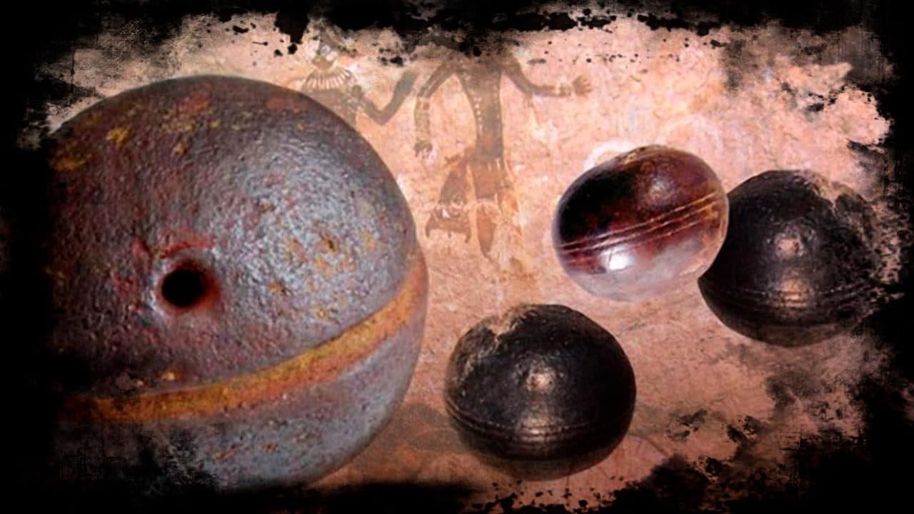 O Mistério das Esferas de Klerksdorp de 2,8 Bilhões de Anos